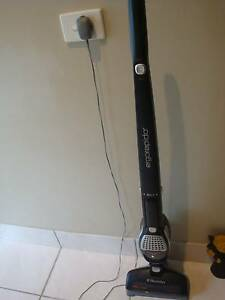 Electrolux Ergorapido Upright Vacuum Cleaner with charging statio Buderim Maroochydore Area Preview