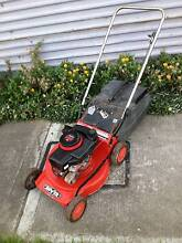 Rover Challenger lawnmower with catcher. Just serviced + Warranty Sunshine North Brimbank Area Preview