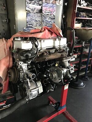 22re Engine For Sale >> Used Toyota 22re Turbo Engine