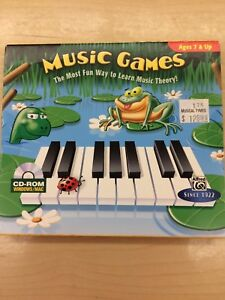 Music Games software