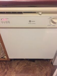 GE Nautilus dishwasher