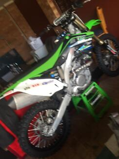 kx450 2014 new Alexander Heights Wanneroo Area Preview