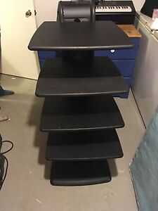 Entertainment Center/Audio Stand