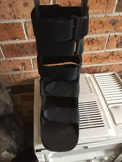 Ortholife moon boot