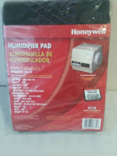 Honeywell 8 in filter pad Whole House Drum Humidifier HE120A