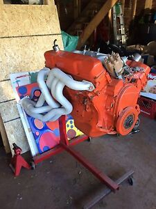 383 Mopar Big Block