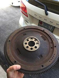 K20a3 stock flywheel