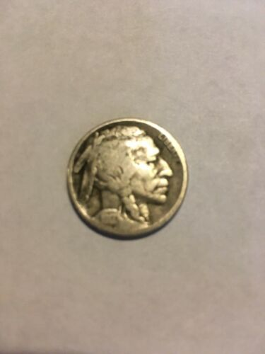 Very Rare  Nickel with no date (Year)