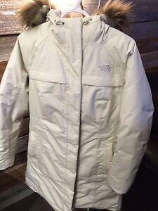 Manteau d'hiver North Face