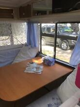 1978 Viscount caravan-Retro Classic Mapleton Maroochydore Area Preview