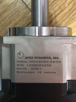 Apex Dynamics Ab090-s2-p2 51 Ratio