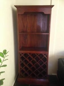 Wine rack, great cond, Yangebup Cockburn Area Preview