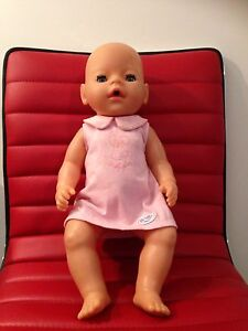 Baby Born doll Bomaderry Nowra-Bomaderry Preview