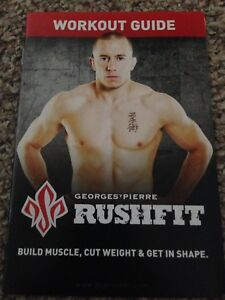 GSP RushFit Program