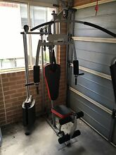 Gym set Frenchs Forest Warringah Area Preview