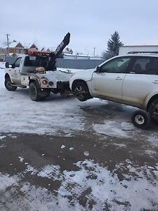 BEST TOWING 80.00 TO TOW YOUR CAR ANYWHERE IN GP
