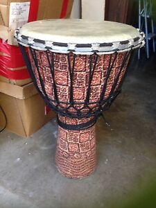 Bongo drum Nambour Maroochydore Area Preview