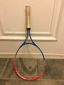Raquette  tennis  pour enfants excellente condition grandeur 25