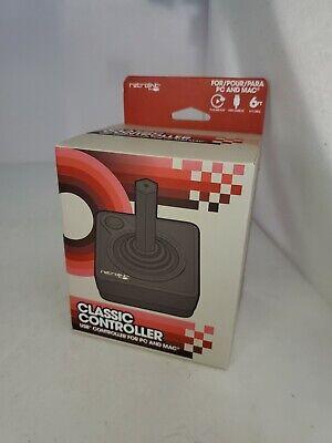 NEW Atari 2600 USB Wired Joystick Controller for PC / Mac