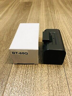 Bt-65q Replacement Battery For Topcon Total Station Gts Gpt Robotic
