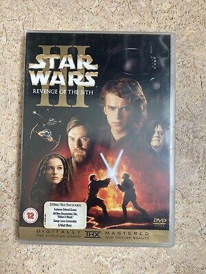 Star Wars - Episode 1 - The Phantom Menace (DVD, 2005, 2-Disc Set, Box Set)