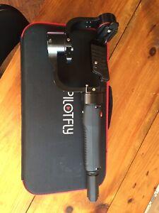 Pilotfly h1 camera gimbal