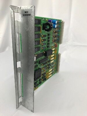 Motor Controller Board Mcc S-0233008 For Sta Stago Compact Coagulation Analyzer