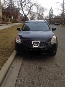 2009 Nissan Rouge SL , AWD, SUV