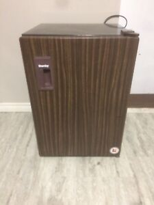Danby mini bar fridge