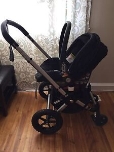 Bugaboo Stroller ALL IN ONE!