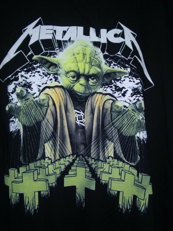 METALLICA/NOS/ BRAND NEW, COLLECTORS TOUR T