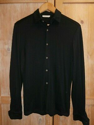 NICE & STYLISH KING & TUCKFIELD LONG TOP/SHIRT, SIZE S, MADE IN PORTUGAL
