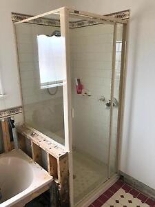 Bathroom Fixtures Geelong shower screen bath in victoria | gumtree australia free local