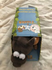 Motion activated Rofflemates dog brand new in box