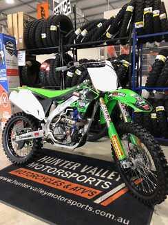 2012 KX450R