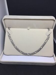 """Charm 925 Sterling Silver chain 10"""""""