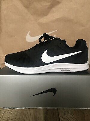 Woman's Nike Downshifter 7 Running Shoe Size 3 UK