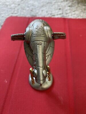 Star Wars Slave One Rawcliffe Pewter Statue Model
