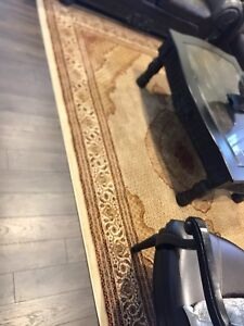 Like new, Carpet/rug on SALE