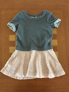 Gap size 4-5 dress