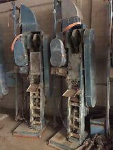 10 Mechanical presses price per press Croydon Burwood Area Preview