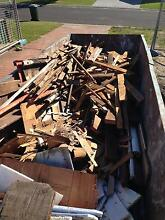 Free fire wood today Merewether Newcastle Area Preview
