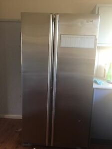 Fridge freezer Penrith Penrith Area Preview