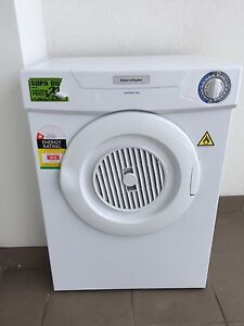 Fisher & Pykell Dryer $100 ONO Strathfield Strathfield Area Preview