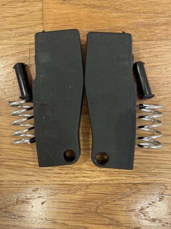 Lascal Buggy Board Maxi Mini Ride-On Stroller Board WHEEL CONNECTOR Parts Repair