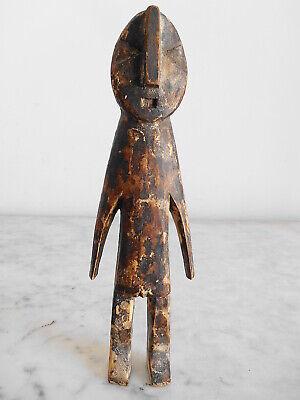 Figure Aklama Adan Adangbe People Ewe 21cm Art Tribale Primitive
