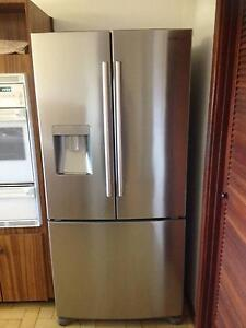 Fridge freezer Geraldton Geraldton City Preview