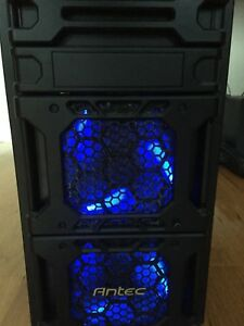 Gaming PC (negotiable)