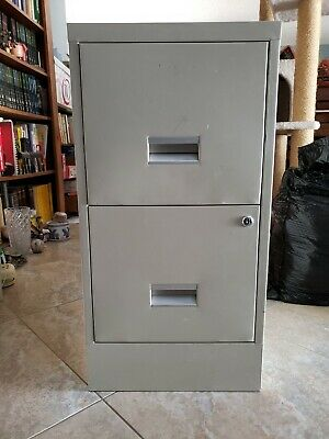 Office Depot Vertical Legal File Cabinets With Lock - 15 X 18 29 Metal 2