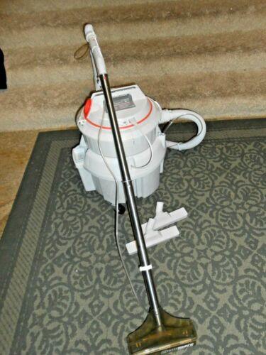 NIB Vintage Kenmore Model 20 Cleanmore Spraymate Carpet Cleaner Machine Vacuum